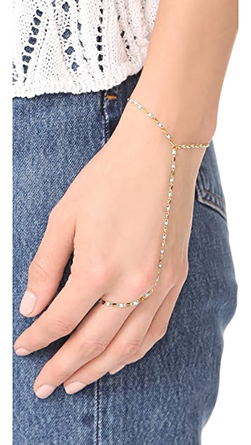 Cloverpost Pop Hand Chain