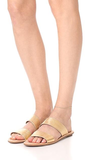 Cloverpost Pop Anklet