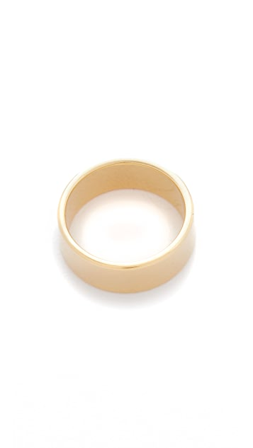Cloverpost Riot Pinky Ring