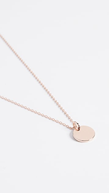 Cloverpost Limit Necklace