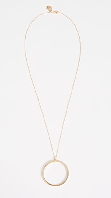 Cloverpost Nimbus Necklace