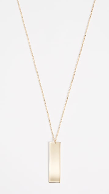 Cloverpost Cypher Necklace