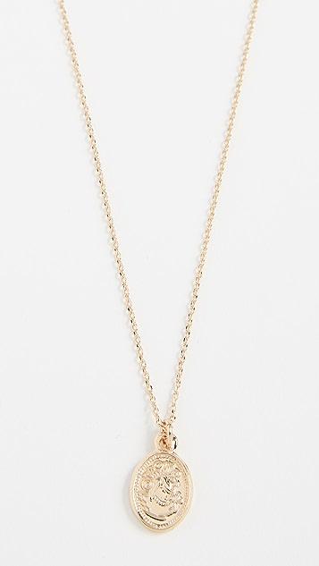 Cloverpost Loft Necklace