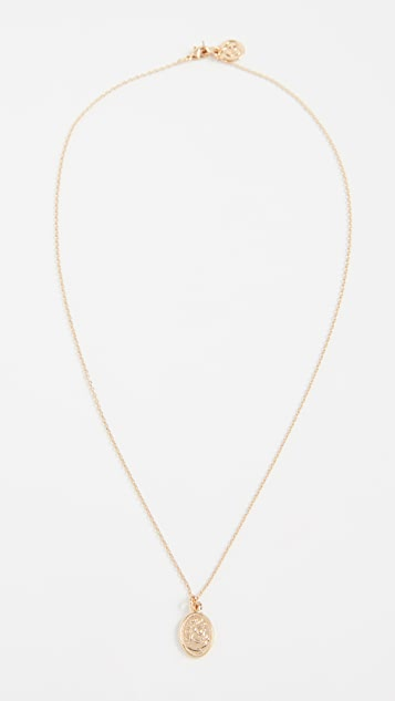 Cloverpost Loft Necklace