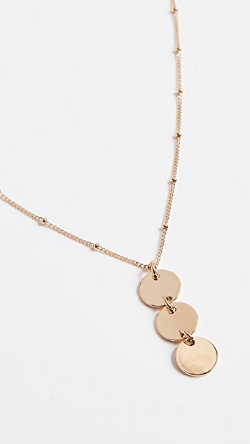 Cloverpost Nate Necklace
