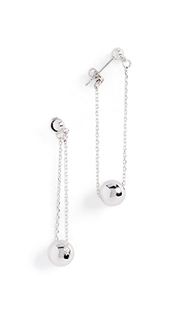 Cloverpost Tact Earrings