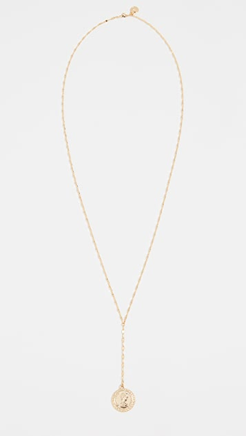 Cloverpost Glory Necklace