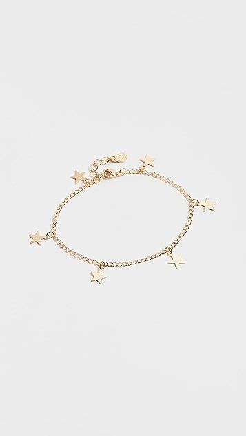 Cloverpost Galaxy Bracelet