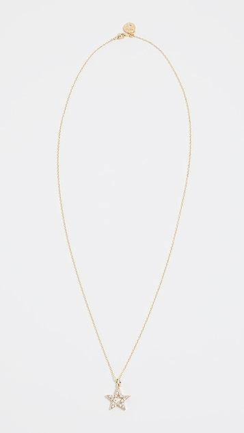 Cloverpost Superstar Necklace