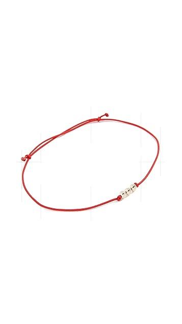 Cloverpost Lucky Streak Bracelet