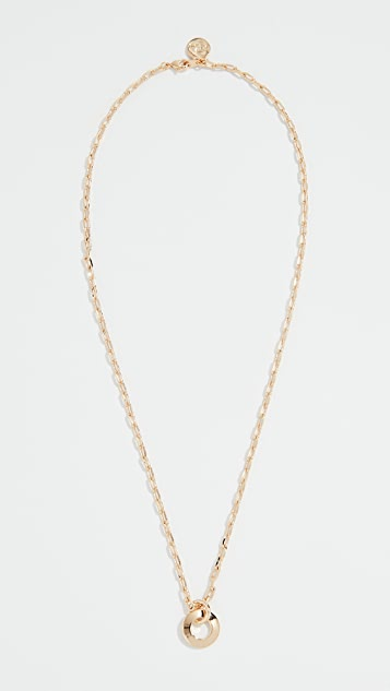 Cloverpost Harvest Necklace