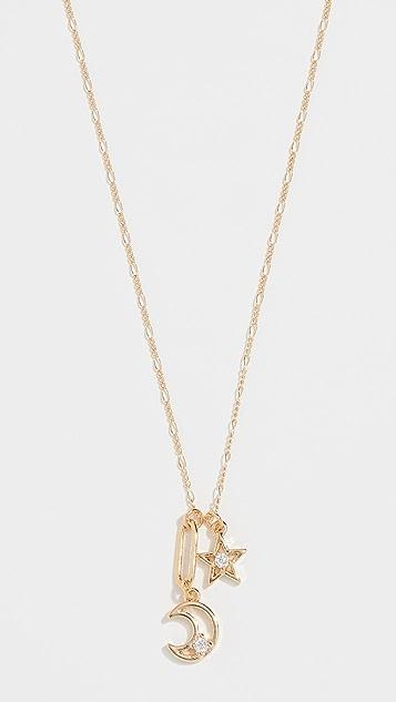 Cloverpost Celeste Necklace