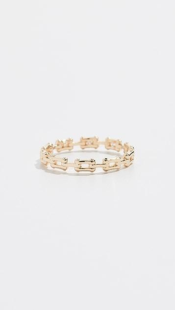 Cloverpost Bracket Ring
