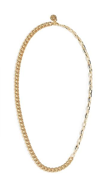 Cloverpost Spencer Necklace