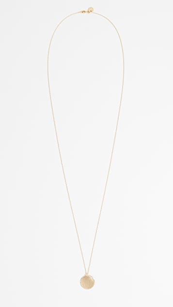 Cloverpost Shed Necklace