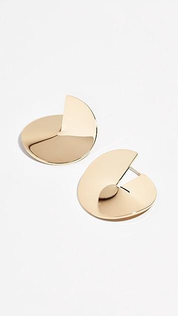 Cloverpost Belief Earrings