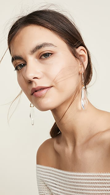 Cloverpost Blink Earrings
