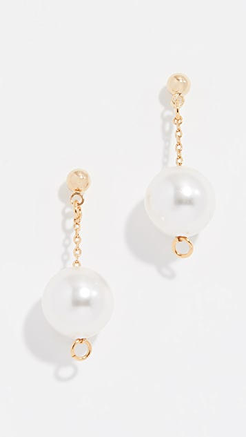 Cloverpost Taylor Earrings