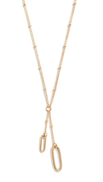 Cloverpost Tate Necklace