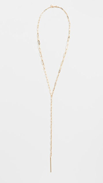 Cloverpost Gulf Necklace