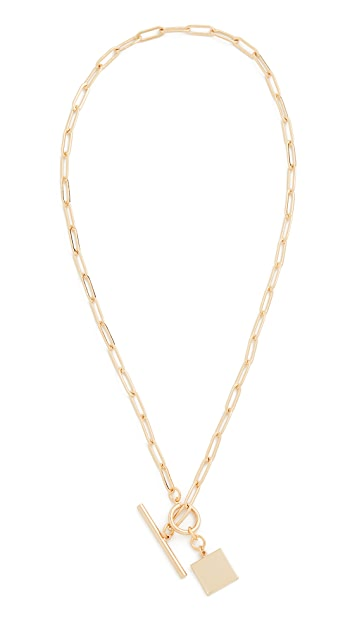 Cloverpost Brave Necklace
