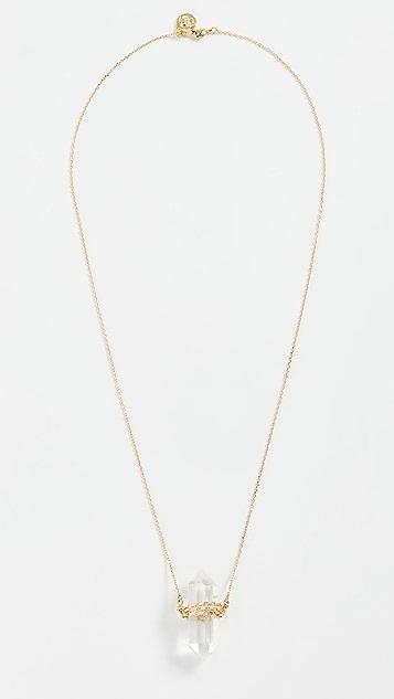 Cloverpost Positive Necklace