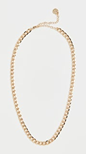 Cloverpost Base Necklace