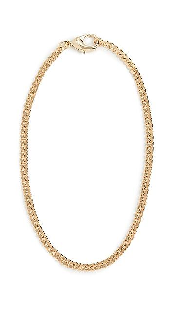 Cloverpost Interlude Necklace