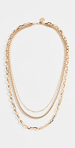 Cloverpost - Surface Necklace