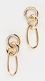Cloverpost Zoe Earrings