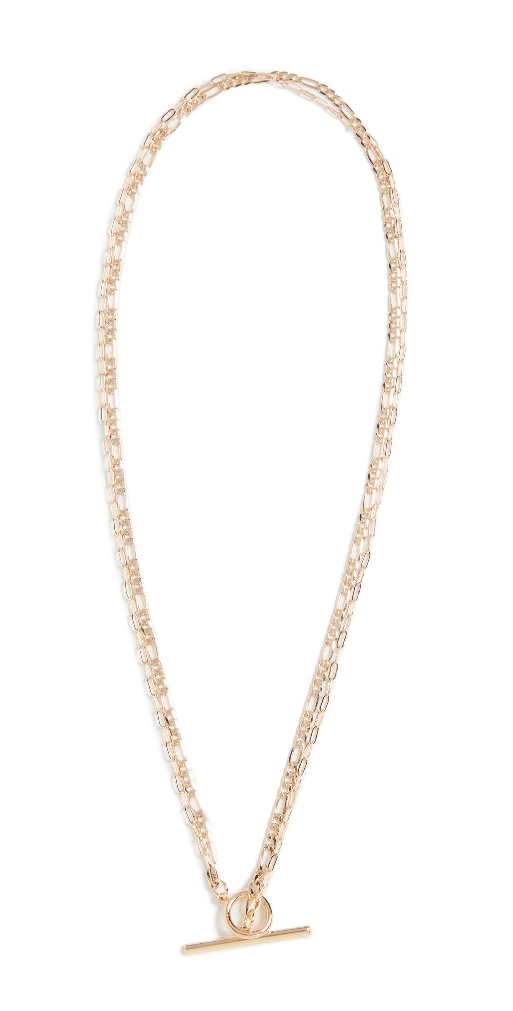 Runaway Necklace