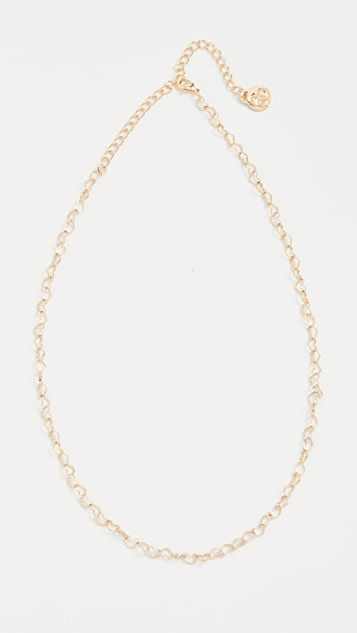 Cloverpost Madison Necklace