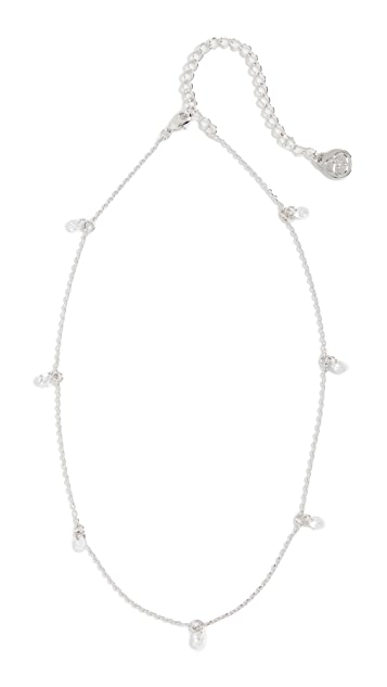 Cloverpost Evelyn Necklace