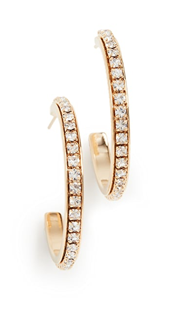 Cloverpost Dakota Earrings
