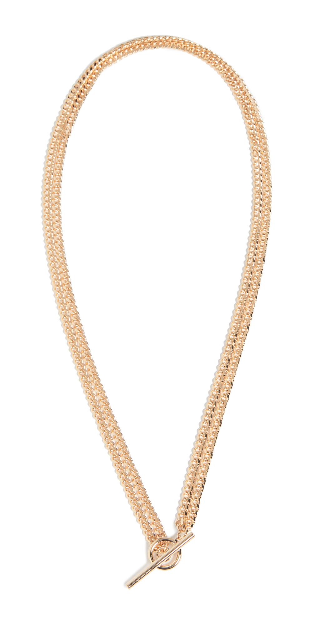 Board Necklace
