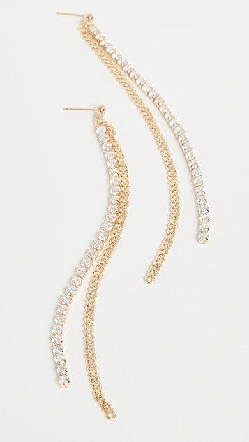 Cloverpost Reagan Earrings