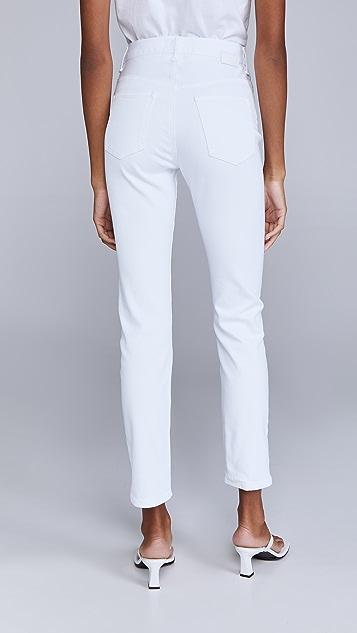 CQY Icon Vintage Slim Jeans
