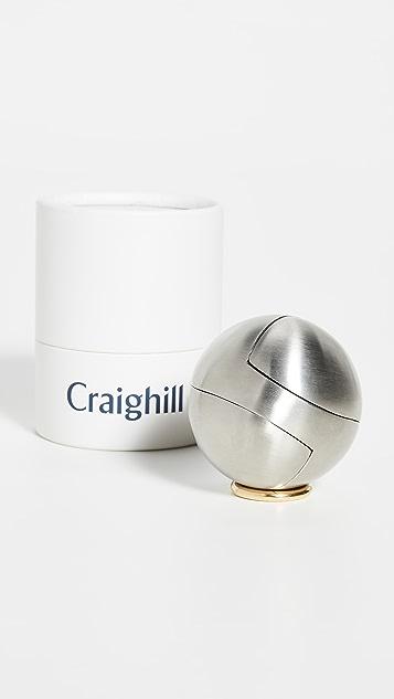 Craighill Venn Puzzle
