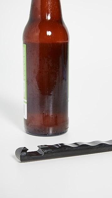 Craighill Ripple Bottle Opener