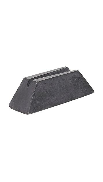 Craighill Desk Knife Plinth