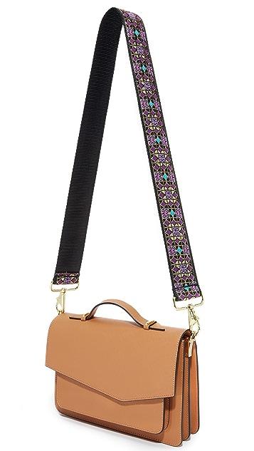 Carrie'd NYC Rachel Handbag Strap