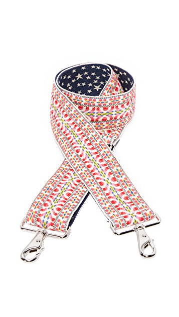 Carrie'd NYC Olivia Reversible Strap