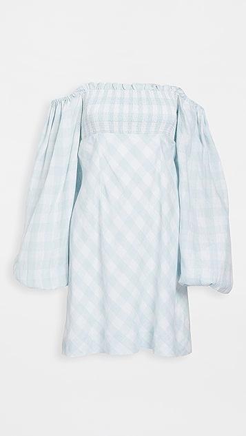 Charina Sarte Sarah Mini Dress