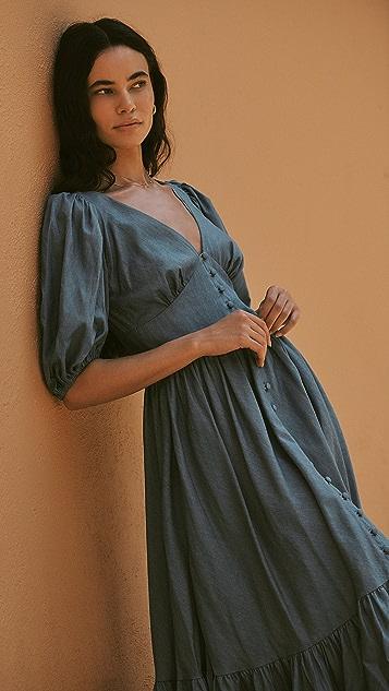 Charina Sarte Felicity 连衣裙