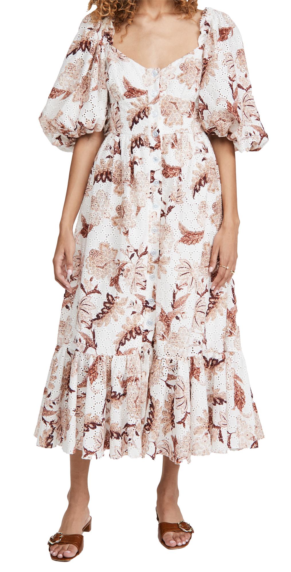 Charina Sarte Caroline Dress