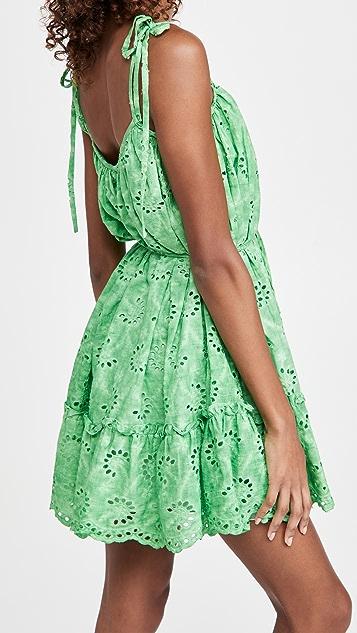 Charina Sarte Bayla Dress