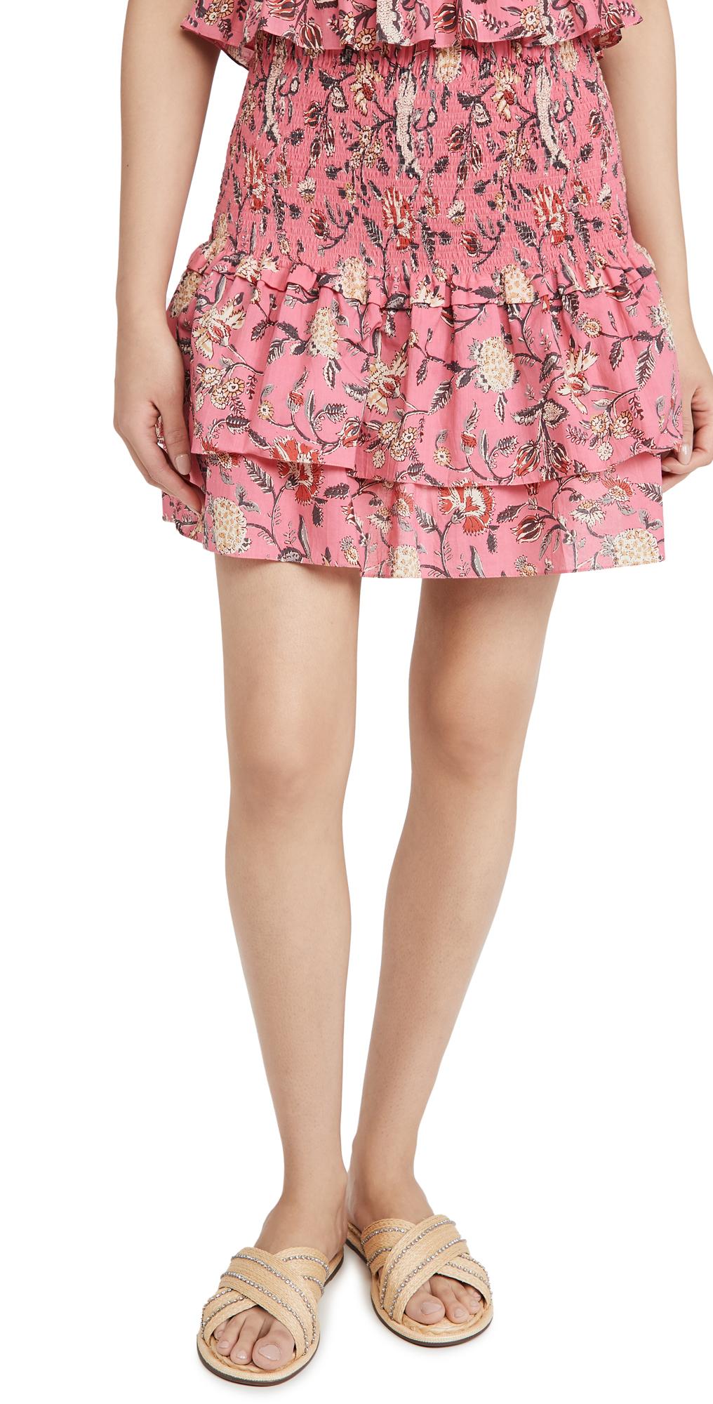 Regina Skirt