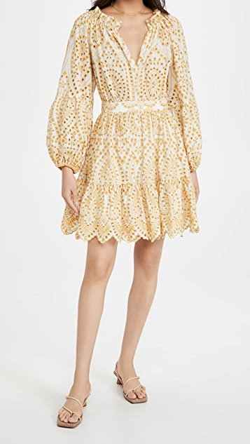 Charina Sarte Raina Dress