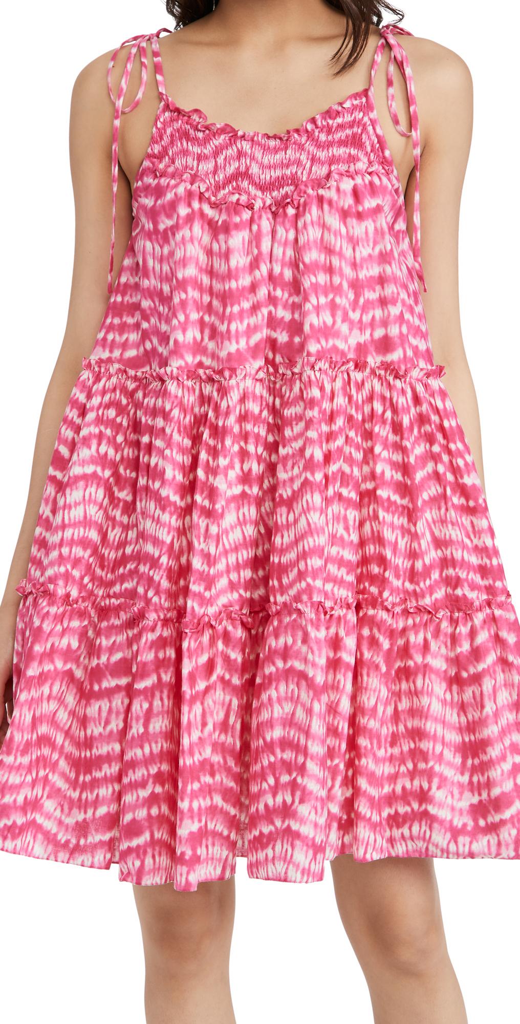 Charina Sarte Isa Dress