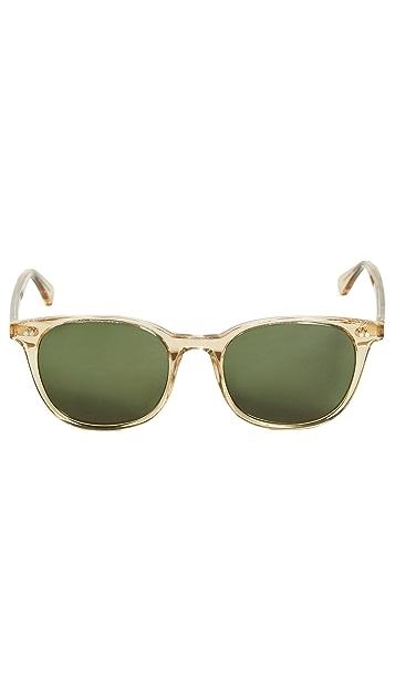 Classic Specs Logan Sunglasses